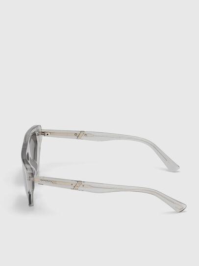 Diesel - DL0322, Grey - Sunglasses - Image 3