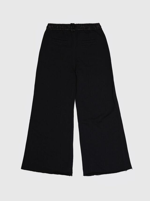 Diesel - PJABLA, Black - Pants - Image 3