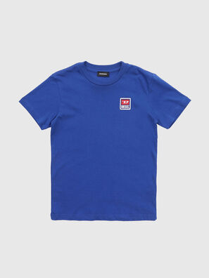 TDIEGODIV, Blue - T-shirts and Tops