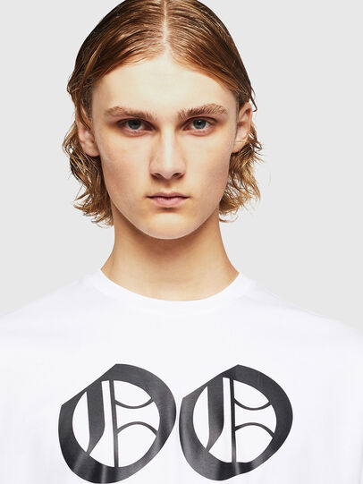 Diesel - TEORIALE-X2,  - T-Shirts - Image 3