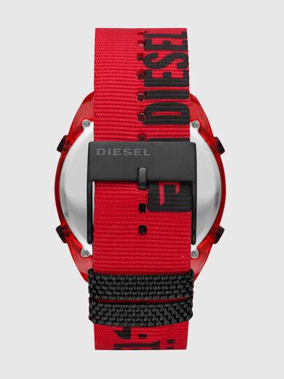 Diesel - DZ1916, Red - Timeframes - Image 3