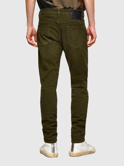 Diesel - D-Strukt 009ZF, Military Green - Jeans - Image 2