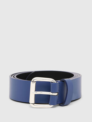 B-COPY, Blue - Belts