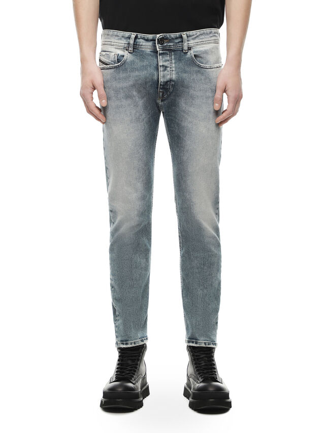 Diesel - TYPE-2814, Blue Jeans - Jeans - Image 1