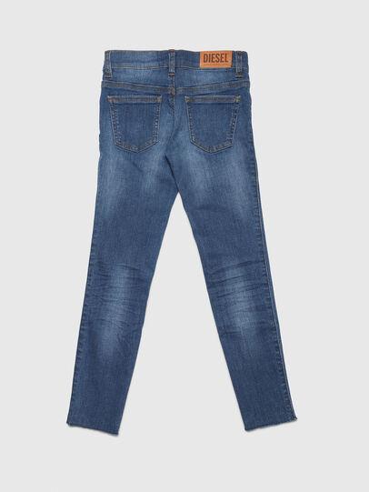 Diesel - DHARY-J, Medium blue - Jeans - Image 2
