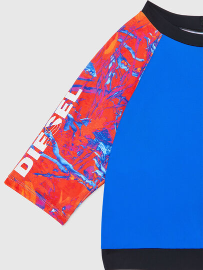 Diesel - BFB-CROPPYDOO, Blue/Orange - Out of water - Image 3