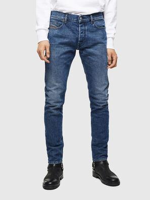 D-Luster 0095H, Medium blue - Jeans