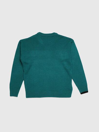 Diesel - KLOGOX,  - Knitwear - Image 2