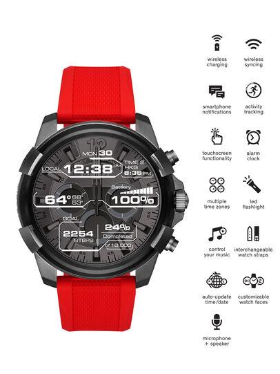 Diesel - DT2006,  - Smartwatches - Image 1