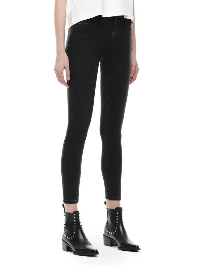 Diesel - TYPE-161C, Black Jeans - Jeans - Image 3
