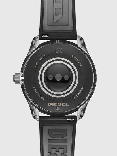 Diesel - DT2018, Black - Smartwatches - Image 4