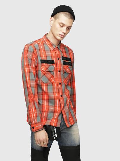 Diesel - S-TAKESHI,  - Shirts - Image 1