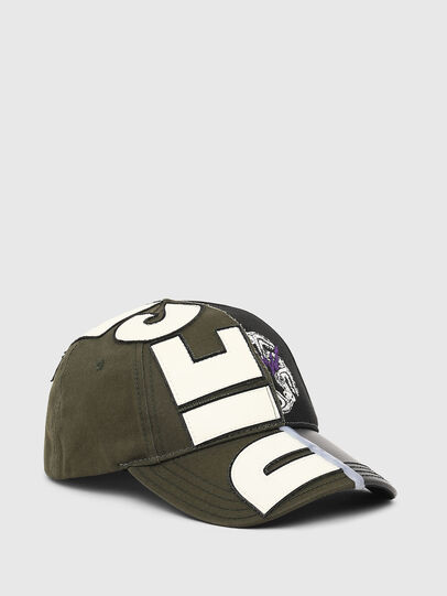 Diesel - CI-HALF, Military Green - Caps - Image 1