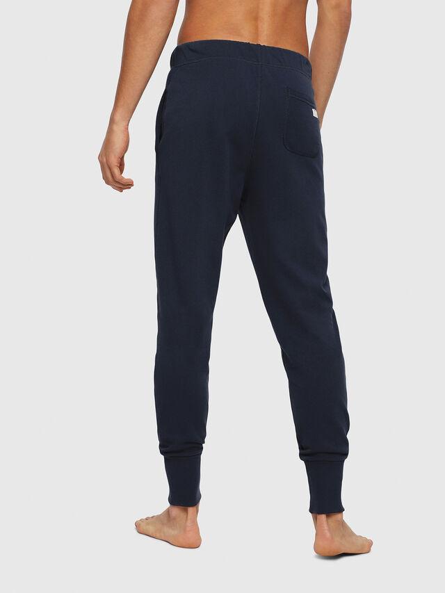 Diesel UMLB-PETER, Blue Marine - Pants - Image 2