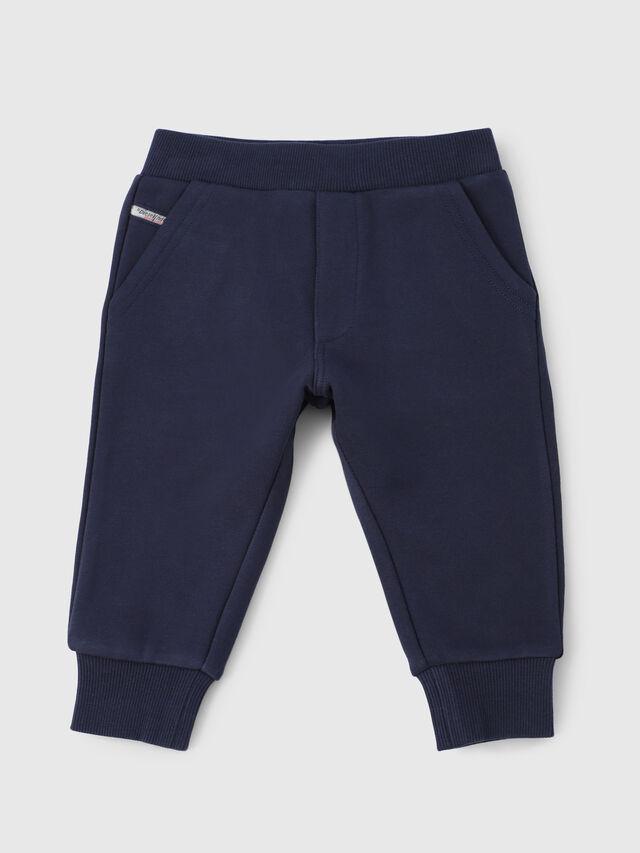 Diesel - PANDYB, Dark Blue - Pants - Image 1