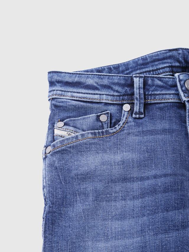 Diesel - DARRON-R-J-N, Blue Jeans - Jeans - Image 3