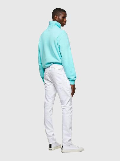 Diesel - Krooley JoggJeans® 0684U, White - Jeans - Image 5