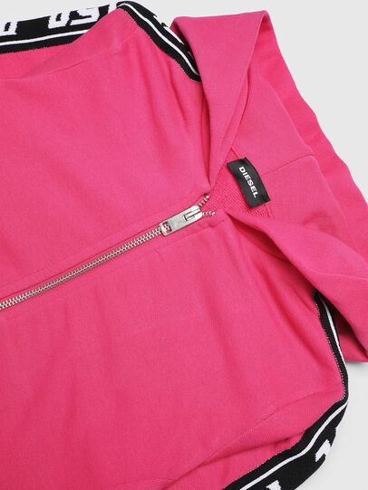 Diesel - SUITAX, Pink - Sweaters - Image 3
