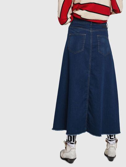 Diesel - D-RHITA JOGGJEANS,  - Skirts - Image 2