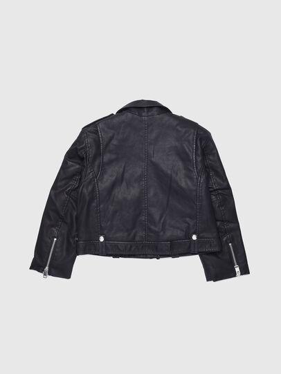 Diesel - JHELGHEM, Black - Jackets - Image 2