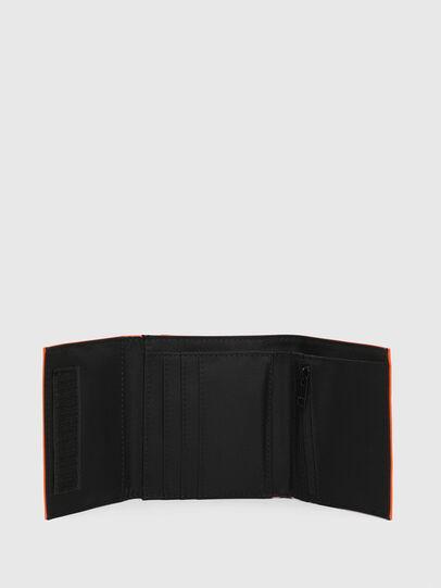 Diesel - YOSHINO LOOP, Orange - Small Wallets - Image 3