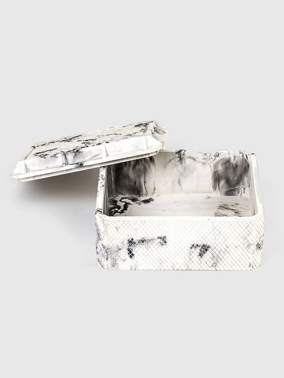 Diesel - 11070  WORK IS OVER, White - Home Accessories - Image 4