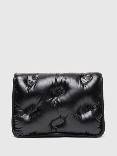 Diesel - THAENA, Black - Crossbody Bags - Image 2