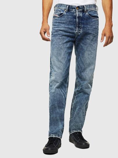 Diesel - D-Macs 0097G, Medium blue - Jeans - Image 1