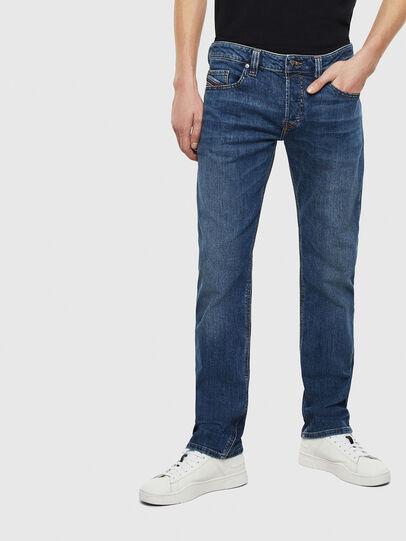 Diesel - Safado CN036, Dark Blue - Jeans - Image 1