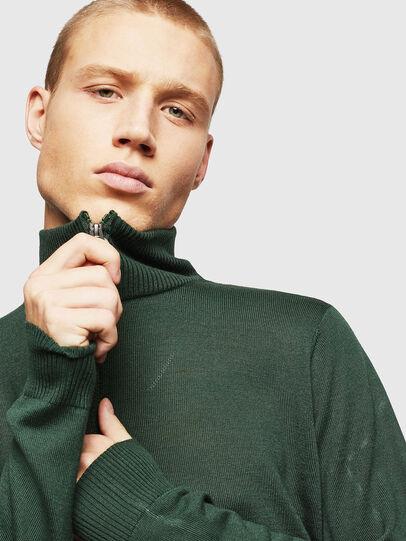 Diesel - K-ECLY,  - Knitwear - Image 3