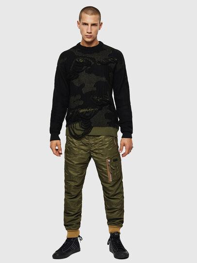 Diesel - K-MUSCHIO,  - Knitwear - Image 6