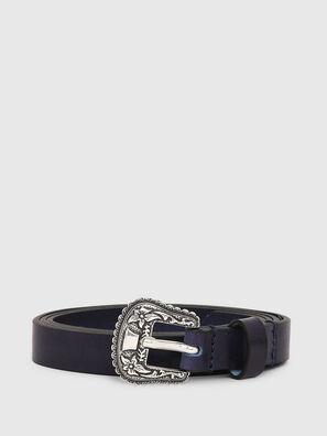 B-TEXY, Black - Belts