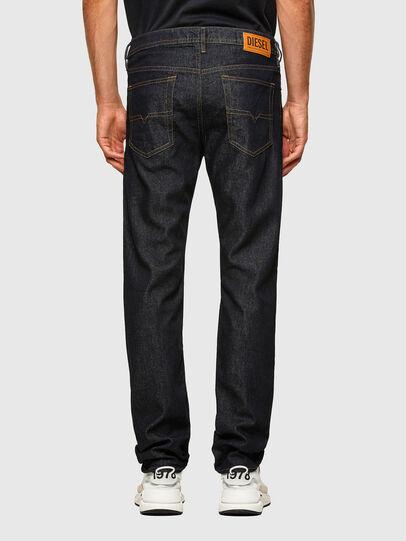 Diesel - Buster 009HF, Dark Blue - Jeans - Image 2