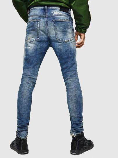 Diesel - D-Reeft JoggJeans 0870Q,  - Jeans - Image 2