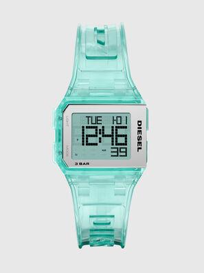 DZ1921,  - Timeframes