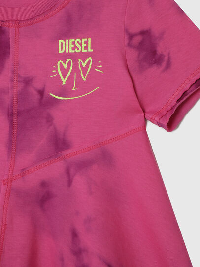 Diesel - DONDOTDB-R, Pink - Dresses - Image 3