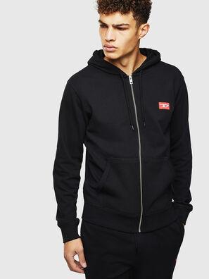 UMLT-BRANDON-Z, Black - Sweaters