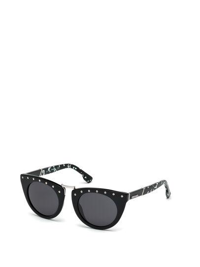 Diesel - DL0211,  - Sunglasses - Image 4