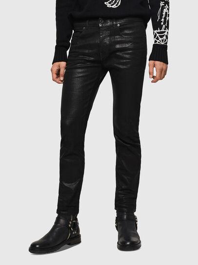 Diesel - TYPE-2814, Black - Jeans - Image 1