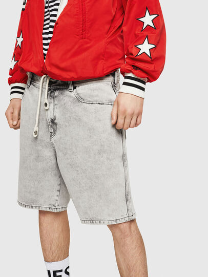 Diesel - D-WILLOH,  - Shorts - Image 4
