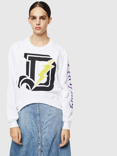 Diesel - F-LYANYDY-A,  - Sweaters - Image 1