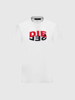 T-SILY-V23, White - T-Shirts