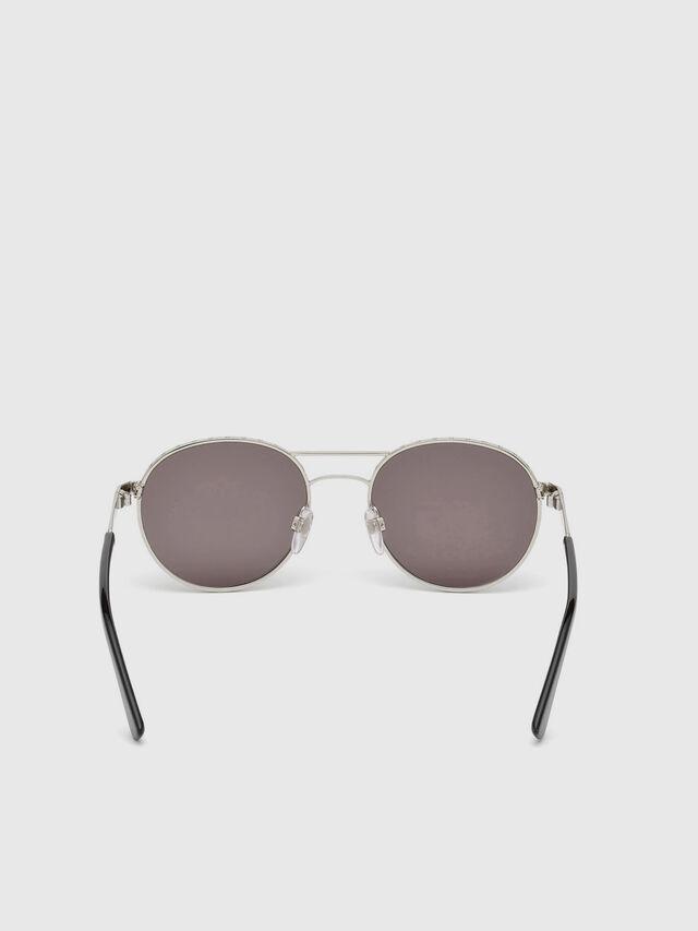 Diesel - DL0265, Black - Sunglasses - Image 4