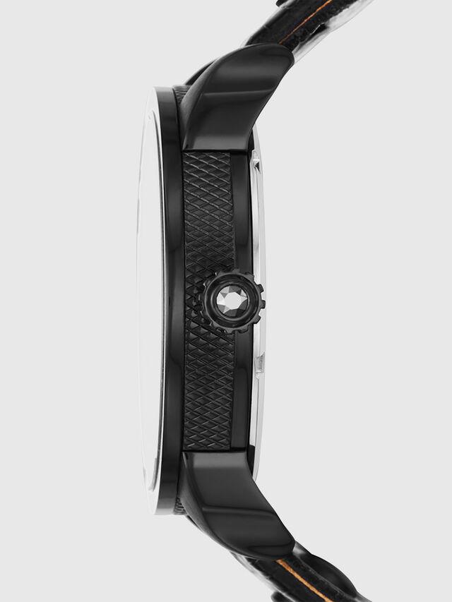 Diesel DZ7405, Black - Timeframes - Image 2
