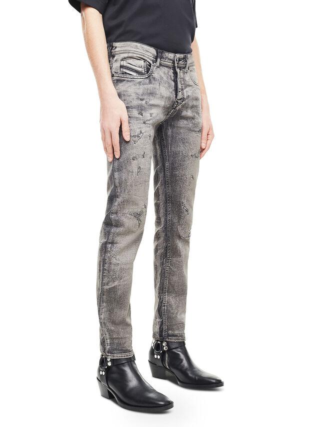 Diesel - TYPE-2815, Grey - Jeans - Image 3