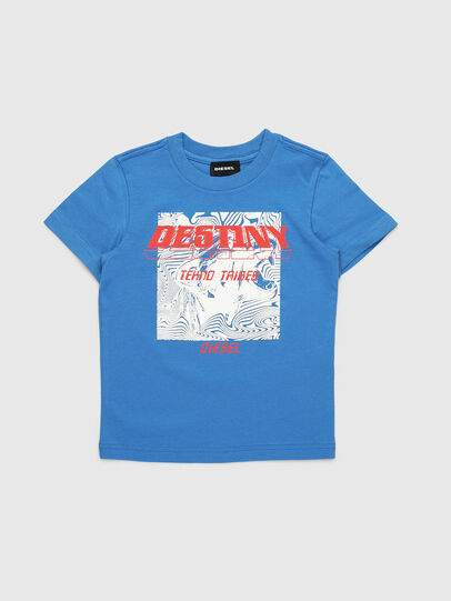 Diesel - TARRYB-R,  - T-shirts and Tops - Image 1