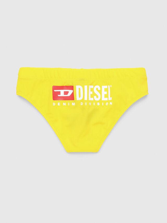 Diesel - MOZER, Yellow - Beachwear - Image 2