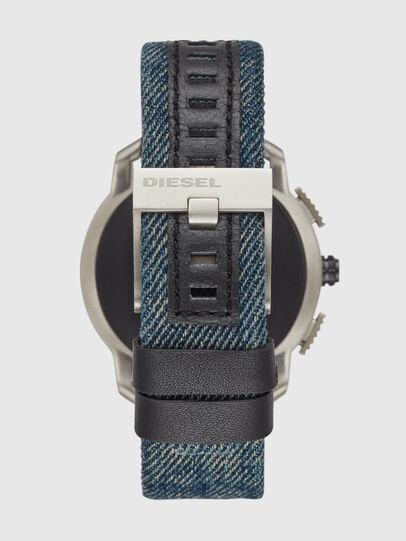Diesel - DZT2015, Blue Jeans - Smartwatches - Image 2