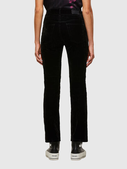 Diesel - D-Earlie JoggJeans® 069UJ, Black/Dark grey - Jeans - Image 2