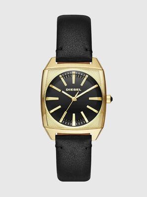 DZ5557, Black/Gold - Timeframes